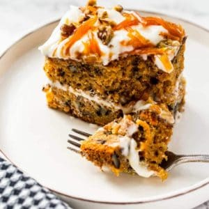 This is the best carrot cake recipe in the world. I have tried hundreds and cooked hundreds more. For the Royal's of England to the heads of state in Russia.