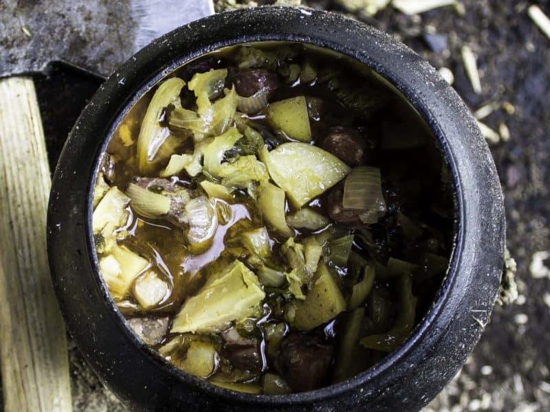 crockpot viking stew