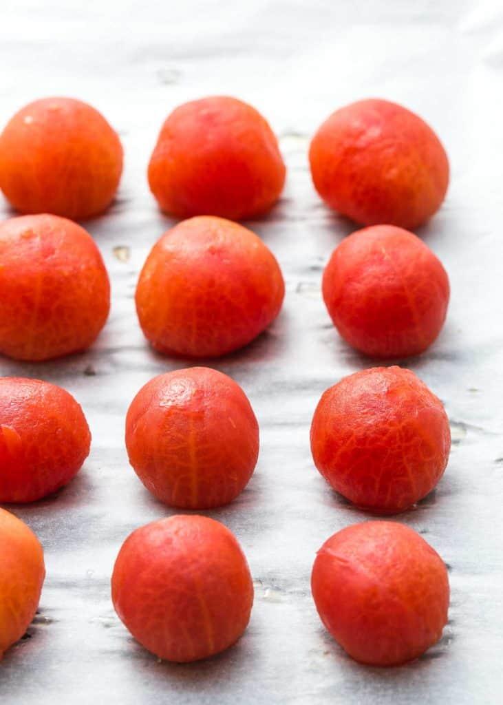dried cherry tomatoes
