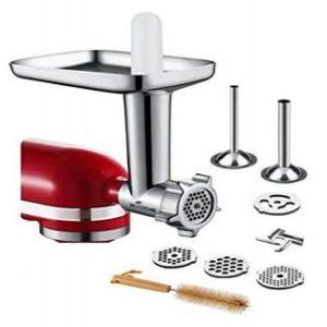 kitchenaid grinder attachment