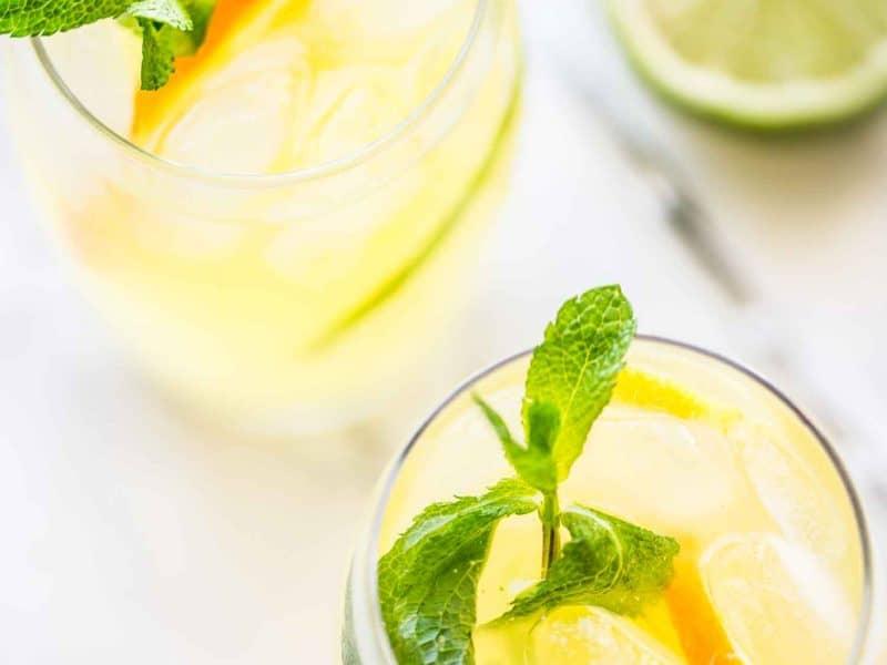 Citrus lemonade recipe that will blow your mind