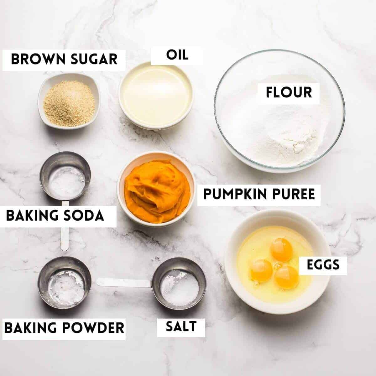 ingredients to make this recipe